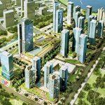 Tập đoàn Lotte Đầu tư 20.100 tỷ đồng xây Khu phức hợp thông minh tại Thủ Thiêm