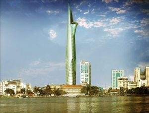 Bán lại căn hộ 3pn Empire City tháp Tilia MU7 view sông Saigon, Bitexco