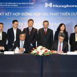 Hongkong Land bắt tay CII đầu tư dự án căn hộ 400 triệu USD tại Thủ Thiêm