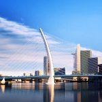 TP HCM khởi công xây cầu Thủ Thiêm 2