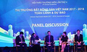 Việt Kiều Mỹ mua bất động sản tại Việt Nam