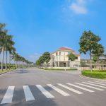 Cập nhật tiến độ thi công Khu đô thị Sala – Đại Quang Minh ngày 15.01.2018
