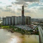 Những dự án và khu vực có tầm ảnh hưởng lớn đến thị trường địa ốc TP.HCM năm 2018
