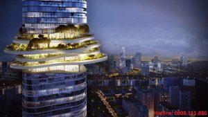 Cần bán nhiều căn hộ 1pn, 2pn, 3pn Empire City Thủ Thiêm tháp Linden giá tốt