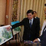 Lotte muốn xây 'tòa tháp biểu tượng' cho TP.HCM tại Thủ Thiêm