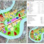 Mất bản đồ quy hoạch, lấy gì để triển khai dự án Thủ Thiêm?