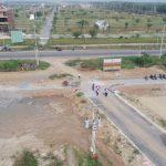 Đất nền Củ Chi, Hóc Môn,…khu Tây Bắc TP.HCM giá trên dưới 1 tỷ đồng sôi động dịp cuối năm