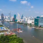 TP.HCM mời chuyên gia quốc tế thiết kế cầu đi bộ qua sông Sài Gòn