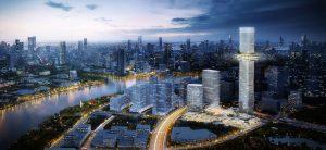 Thông tin mở bán chính thức tháp Narra Residences (MU8) – Empire City Thủ Thiêm