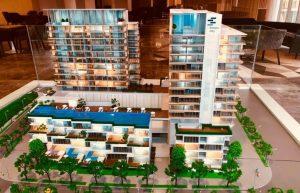 Bán trong tuần căn 3pn giá rẻ nhất tháp Cove – Empire City DT 159m2 giá 25.5 tỷ