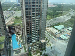 Bán nhanh căn hộ Empire City 2pn tháp Tilia view trực diện sông SG và Quận 1 giá tốt
